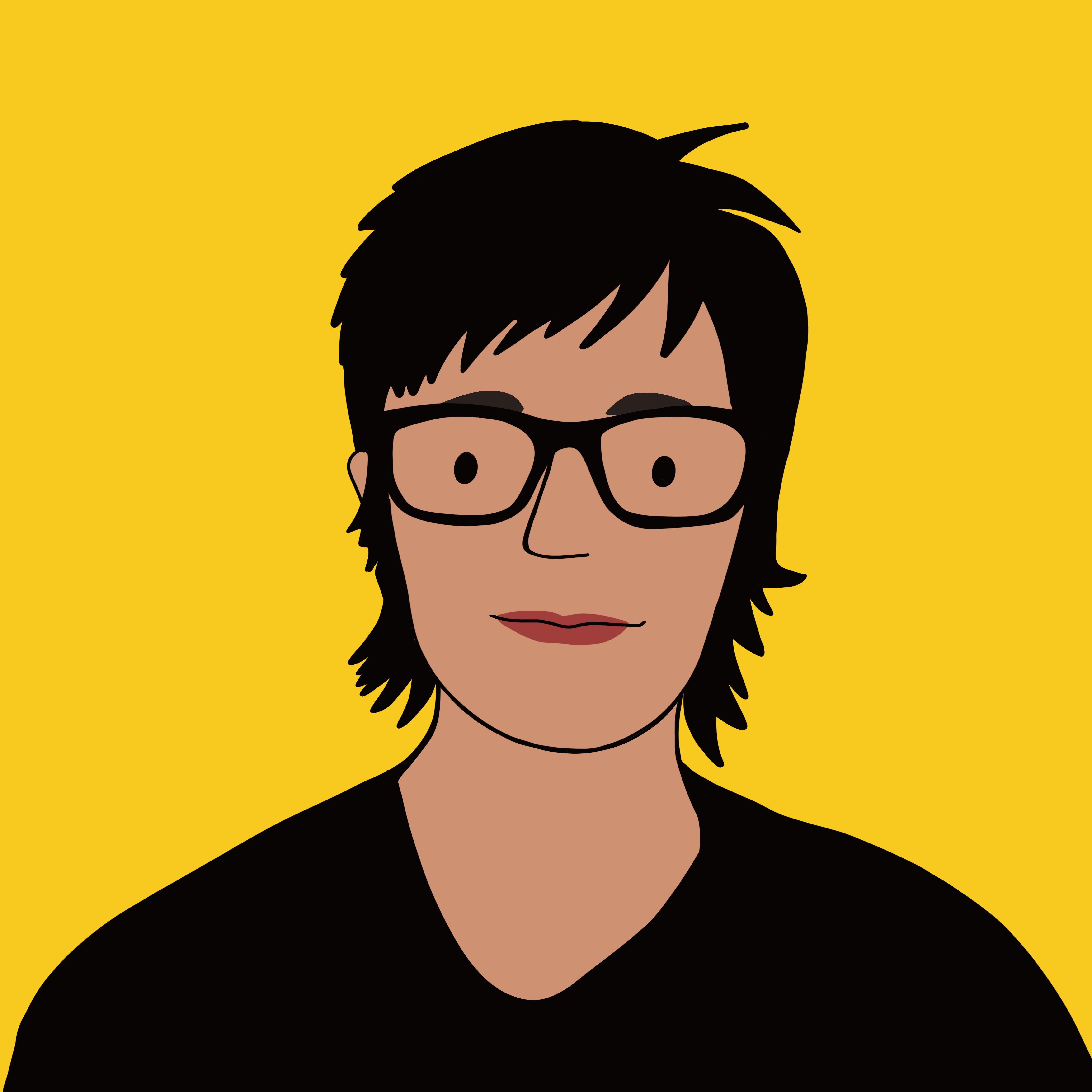 teamKMU.digital Team - Hille Hackenfort zuständig für Webdesign und Grafikdesign